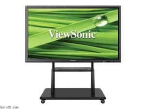 Viewsonic Display